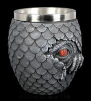 Weinbecher - Dawn of the Dragon