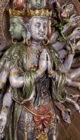 Buddha Figur - Avalokiteshvara