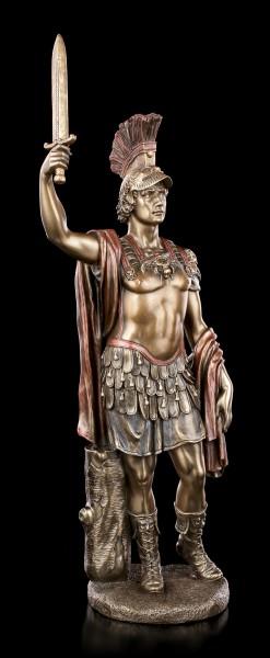 Alexander The Great Figurine