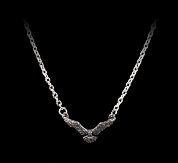 Alchemy Necklace - Ravenette