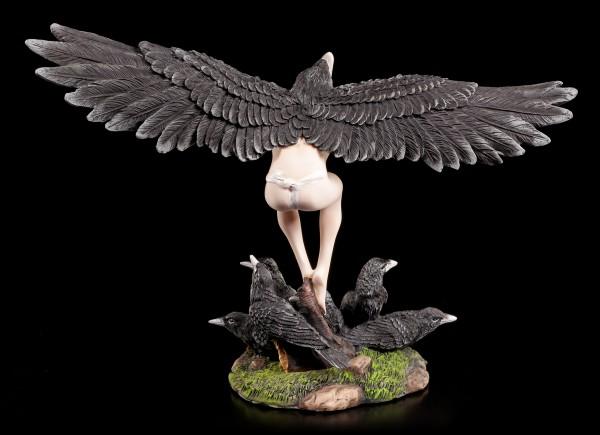 Sheila Wolk Figur - Horizon's Passing