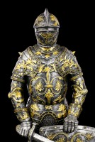 Knight Figurine of the Holy Land