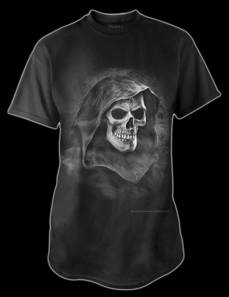 Alchemy Reaper T-Shirt - St Leventius Remains