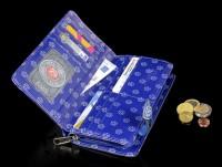 Geldbörse mit Einhorn - Solace - geprägt