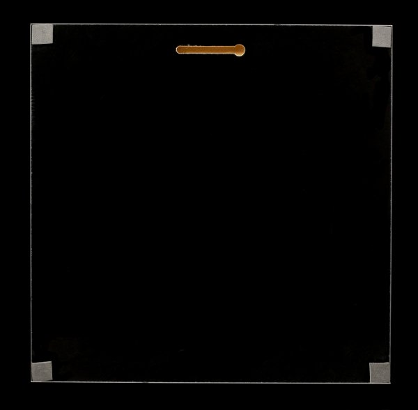 Judas Priest Hochglanz Bild - British Steel
