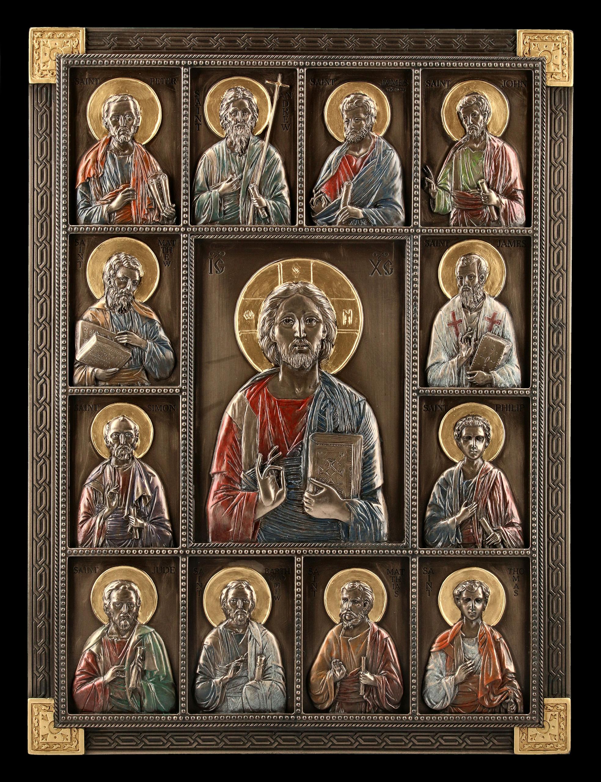 Die 12 Apostel
