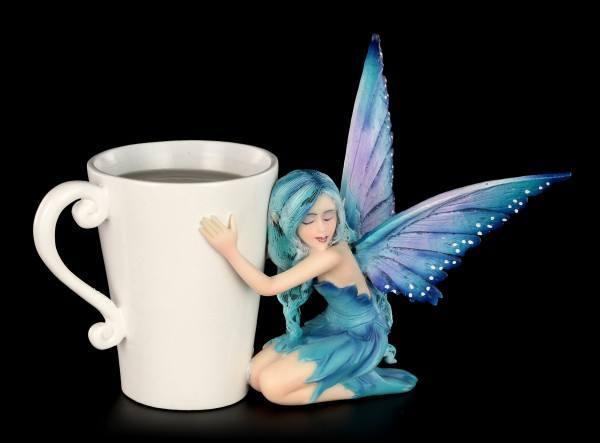 Elfen Figur - Comfort Cup Faery