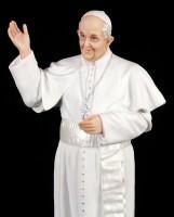 Papst Figur - Franziskus
