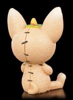 Furry Bones Figur - Hund Chihuahua