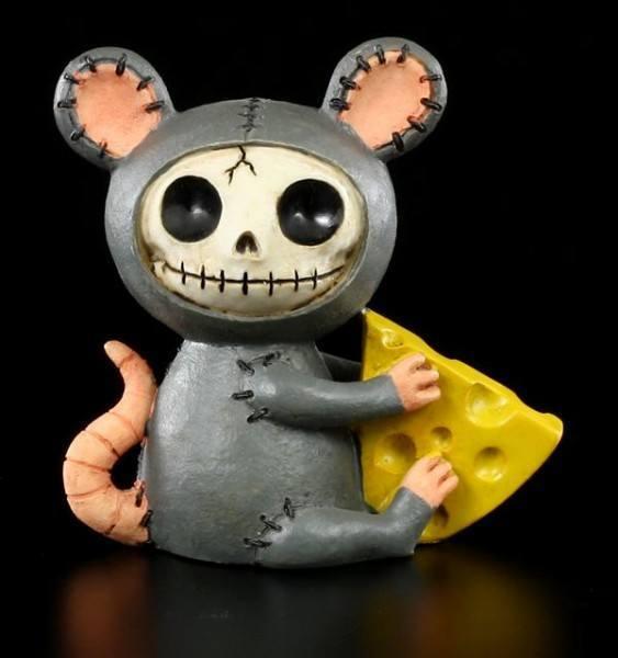 Furry Bones Figur - Muenster