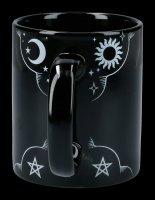 Ceramic Mug - Witchboard