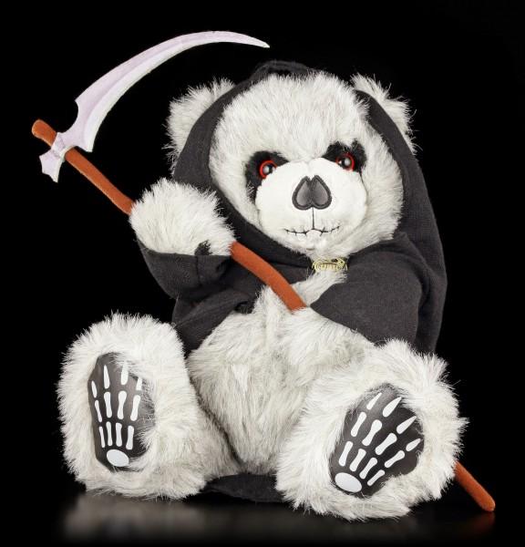 Plüschteddy Reaper - Ted the Grim - Mit Rucksack