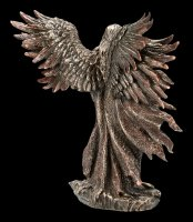 Archangel Metatron Figurine with Six Wings