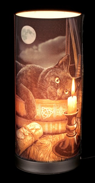 Table Lamp - Witching Hour