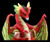 Drachen Figur Cocktail - Daiquiri