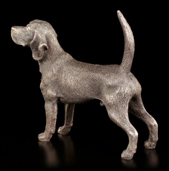 Hunde Figur - Beagle Rüde