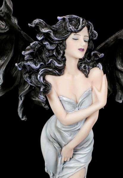Dark Angel Figur - Candenoira erwacht aus Kerze