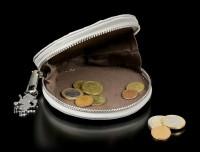 3D Münzgeldbörse mit Einhorn - Unicorn Heart