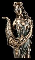 Lady Fortune - Fortuna Statue