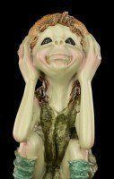 Pixie Figurine - Look at the Stars