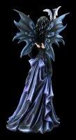Fairy Figurine - Dark Queen