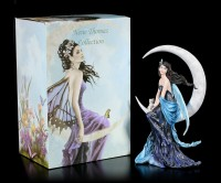 Elfen Figur - Moon Indigo by Nene Thomas