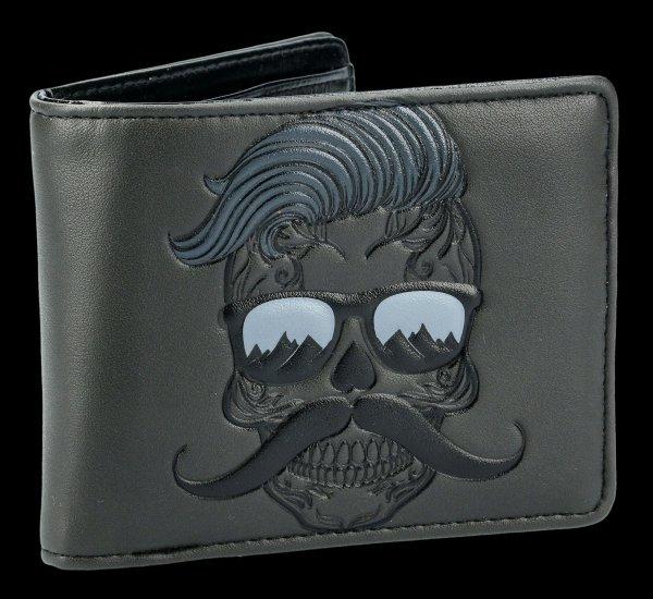 Men's Wallet - Money Stache
