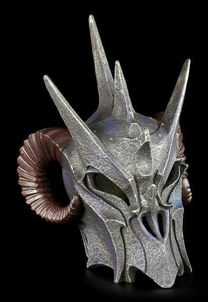 Dämonen Helm - Dunkler Lord