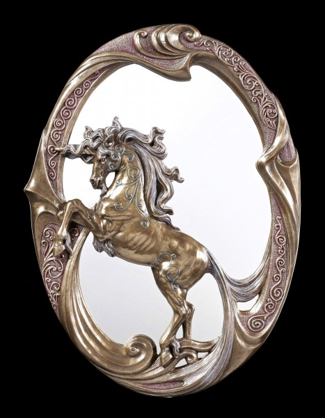 Unicorn Wall Mirror