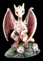 Drachen Figur - Knoblauch Garlic