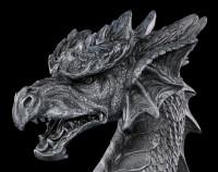 Dragon Figurine - Nessy