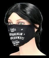 Gesichtsmaske - Witchboard Ouija