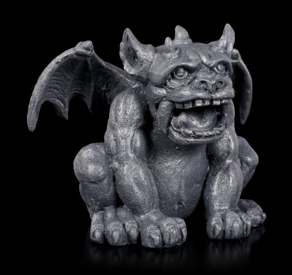Gargoyle Figurine - Fido