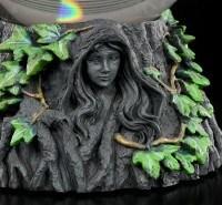 Wahrsager- Kristall Kugel - Magischer Zirkel