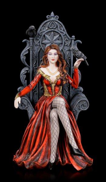 White Witches Figurine - Masi