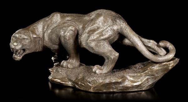 Jaguar Figurine