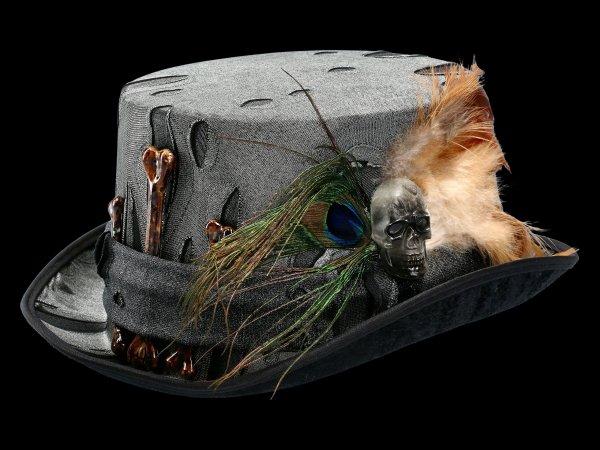 Hut - Voodoo Heiler