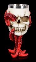 Skull Goblet - Devoured