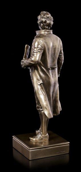 Johann Wolfgang von Goethe Figur