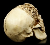 Large Skull - Final Flourish