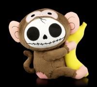 Furry Bones Plüschfigur - Munky