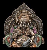 Kubera Figurine - God of Prosperity