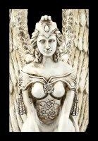 Sphinx Figur - Griechisch-Römisch