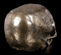 Skull - Map