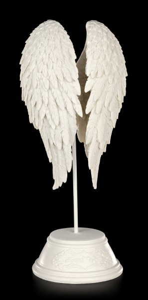 Angelwings to Stand