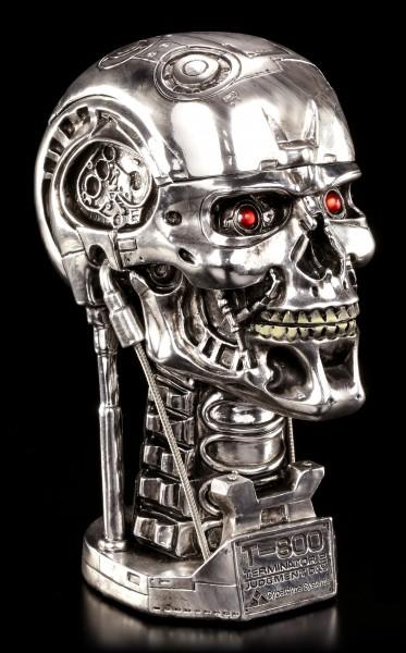 Terminator T-800 Schädel Box