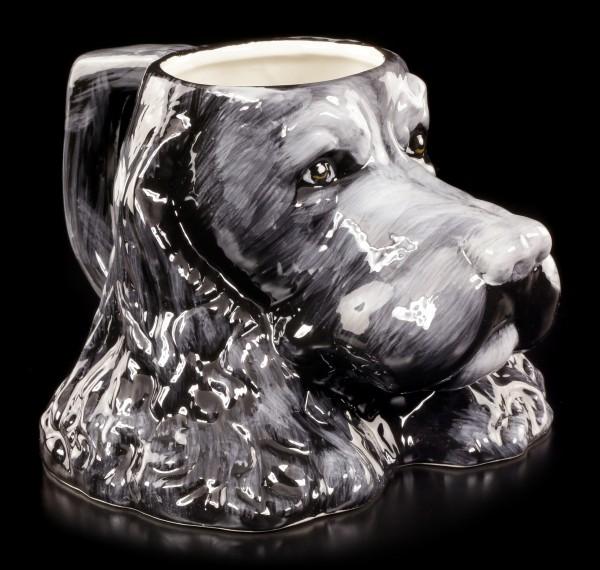 Keramik Tasse - Cocker Spaniel