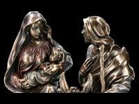 Heilige Familie auf der Flucht nach Ägypten