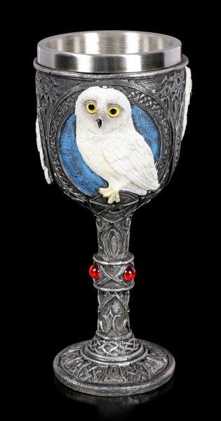 Fantasy Goblet - Night Owl