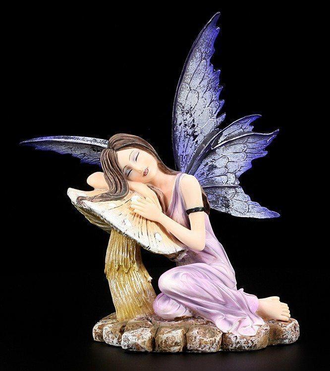 Fairy Figure - Dorma Sleeping
